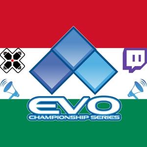 EVOLUTION 2017 — A verekedős játékok világbajnoksága [Las Vegas, 2017. 7. 14–17.]
