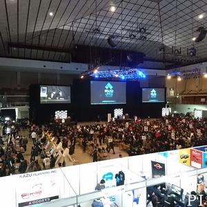 EVOLUTION JAPAN 2019 — A verekedős játékok világbajnoksága [Fukuoka, 2019. 2. 15–17.]