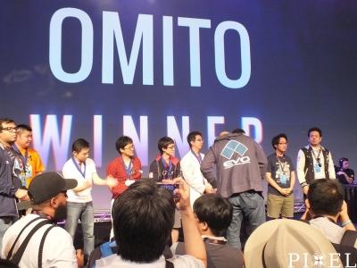 """[KVOxTSB] OMITO éppen megnyerte a """"GUILTY GEAR Xrd REV 2"""" verseny döntőjét"""