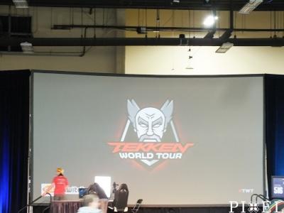 """Az idei """"TEKKEN WORLD TOUR"""" egyik legfontosabb állomása ezúttal is az """"EVO 2017"""" volt."""